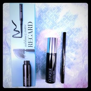 New Clinique mascara and eye liner set
